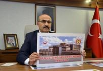 KARAYOLLARI - Vali Demirtaş Açıklaması 'Adana'nın Sağlık Problemi Kalmayacak'