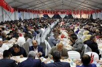 DANS GÖSTERİSİ - Van'da Ramazan Etkinlikleri