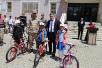 MEHMET NURİ ÇETİN - Varto'da '19 Mayıs' Kutlaması