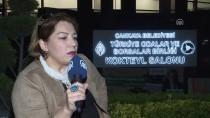 ENGELLİ ASANSÖRÜ - Vedat Dalokay'da Engellilere 'Rampa' Engeli