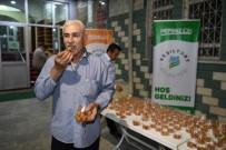 OSMANLı İMPARATORLUĞU - Yeşilyurt'ta Osmanlı'dan Kalma Ramazan Gelenekleri Yaşatılıyor