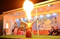 YILDIRIM BELEDİYESİ - Yıldırım'da Ki Ramazan Etkinliklerine Yoğun İlgi