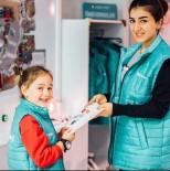 ENERJİ TASARRUFU - 20 Bin Çocuk Sepaş Enerji İle Enerji Yolculuğuna Çıktı