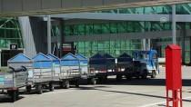 DİYARBAKIR HAVALİMANI - 300 Milyon Liralık Yatırım Milyonları Uçurdu