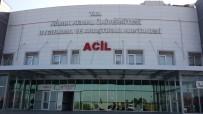 NAMIK KEMAL - 7 Yaşında Bonzaiden Hastanelik Olan Çocuk Tekirdağ'da Yoğun Bakıma Alındı