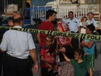 HÜSEYIN AYDıN - Adana'da 2 Kişinin Öldüğü, 7 Kişinin Yaralandığı Olayın Detayları Ortaya Çıktı