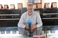 İSTİFA - Adaylıktan Çekilen Yılmaz Demirdelen CHP'den De İstifa Etti