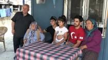 HAMZA YERLİKAYA - Adını Aldığı 'Asrın Güreşçisi'nin Başarılarını Hedefliyor
