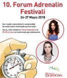 RÖNESANS - Adrenalin Tutkunları Forum Bornova'da Buluşacak