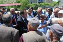 AK Partili Ağar,'En Yüksek Oyun Çıkmasını Arzuluyoruz'