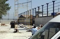 İBRAHIM DEMIR - Akıma Kapılan 2 İşçi Öldü, 1 İşçi Yaralandı