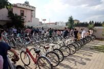 SIGARA - Aline Sigarayı Bıraktır, Bisikleti Kap Kampanyası Son Sürat