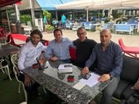 SÜPER LIG - Alpaslan Belçika Süper Ligi'ne Gidiyor
