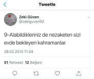 DENİZ BAYKAL - 'Altın Çocuk' FETÖ Operasyonlarını Eleştirmiş