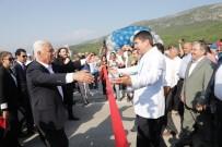 OSMAN GÜRÜN - Antalya - Muğla Arasına Gönül Köprüsü