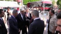 İSMAIL GÜNEŞ - 'Artık DSİ Çiftçilerin Emrinde'