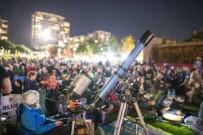 DÜNYA REKORU - Avustralya'da Yıldız Gözleme Rekoru Denemesi