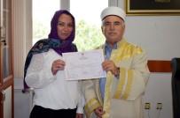 İSLAMIYET - Avustralyalı Sonia Müslüman Oldu