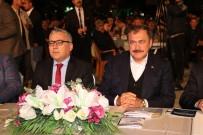 DEVLET BAHÇELİ - Bakan Eroğlu Niğde'deki 71 Milyon Liralık Yatırımın Temelini Attı