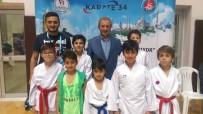 İHLAS KOLEJİ - Barkın Efe Koca İhlas Koleji'ne Şampiyonluğu Getirdi
