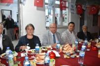 KADİR ALBAYRAK - Başkan Albayrak Karaidemir Mahallesi'nde Sahur Programına Katıldı