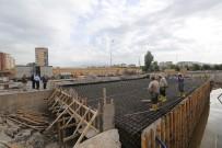 SEYRANI - Başkan Çelik Seyrani Mahallesinde İncelemelerde Bulundu