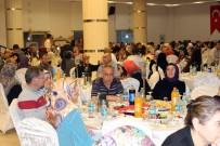 NİKAH SARAYI - Başkan Poyraz'dan Çekmeköylülere Engelli Okulu Müjdesi