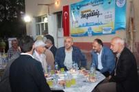 KURUCUOVA - Beyşehir'de Mahalle İftarları Başladı