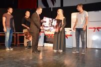 ÖMER ÇİMŞİT - Bilgi Yarışmasında Dereceye Giren Öğrencilere İlginç Ödüller