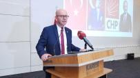 AHMET AKıN - CHP Balıkesir Milletvekili Adaylarını Tanıttı