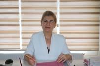 İSTİFA - CHP'de Kadın Vitrin Süsü