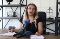 İŞ KADINI - CHP Diyarbakır Milletvekili Adayı Çekildi