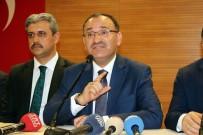 RECEP TAYYİP ERDOĞAN - 'CHP Milleti Aldatmaya Çalışıyor'