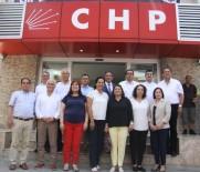 İSMAİL HAKKI - CHP'nin Antalya Adaylarının İlk Toplantısı