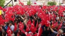 BİLGİSAYAR MÜHENDİSİ - CHP'nin Cumhurbaşkanı Adayı Muharrem İnce Sivas'ta