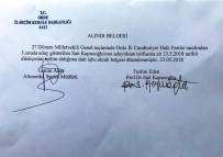 CHP Ordu Milletvekili Adayı, Adaylıktan Çekildi