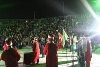 BERABERLIK - Cihanbeyli'de Ramazan Etkinlikleri Sürüyor