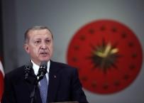 SERBEST PIYASA - Cumhurbaşkanı Erdoğan'dan Yerli Para Çağrısı