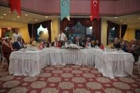 ŞEHİT AİLELERİ - Edirne'de Şehit Aileleri Ve Gazilere İftar