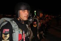 KARA KUVVETLERİ - Erciyes 2018 Tatbikatı Başladı