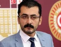 ZAMAN GAZETESI - Eren Erdem'den bomba Kılıçdaroğlu itirafı!