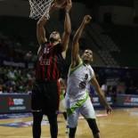 SMS - Eskişehir Basket'ten Kritik Maç Öncesi Önemli Karar
