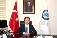 ALI ARSLANTAŞ - ESOGÜ'nün Yeni Rektör Yardımcıları Görevlerine Başladı