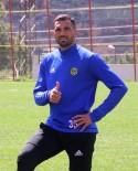 SÜPER LIG - Evkur Yeni Malatyaspor'un Brezilyalı Forveti Gilberto Eski Kulübüne Dönüyor