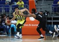 İSMAIL AYDıN - Fenerbahçe'den Farklı Galibiyet