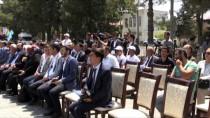 OLİMPİYAT KOMİTESİ - Fetih Kupası'nın İlk Oku Semerkant'ta Atıldı