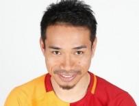 YUTO NAGATOMO - G.Saray'da Nagatomo ve Rodrigues kararı