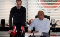 SÜPER LIG - Gençlerbirliği, Erkan Sözeri'ye Emanet