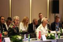 GENELKURMAY - Genelkurmay Başkanı Akar, 12'Nci Balkan Ülkeleri Genelkurmay Başkanları Konferansına Katıldı