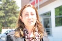 EL SANATLARI - Halk Eğitim Merkezi Öğretmenini Darp Eden Muhtara Tutuklandı